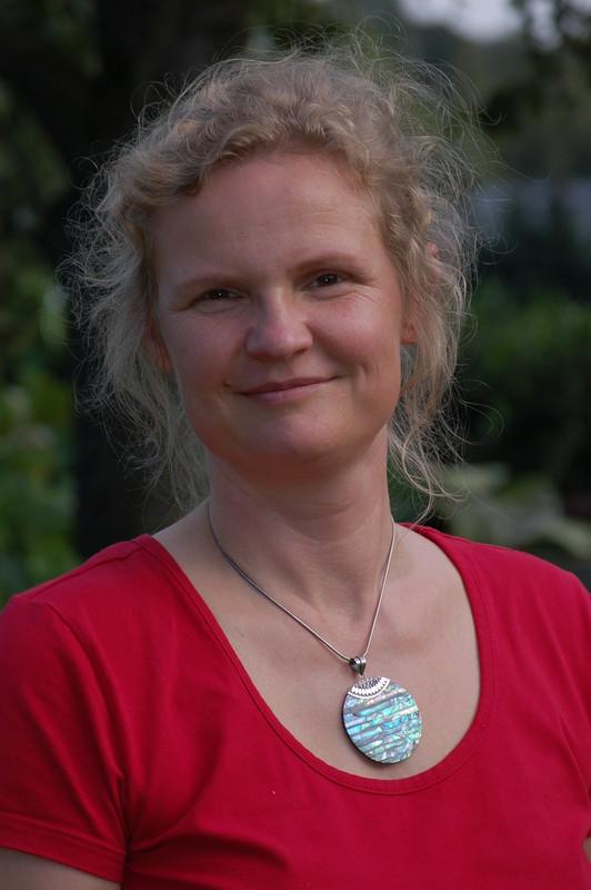 Arite Winkler, Heilpraktikerin